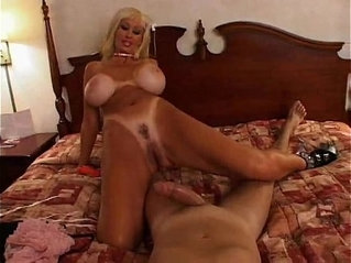 Brittany Oneil Tease and Denial