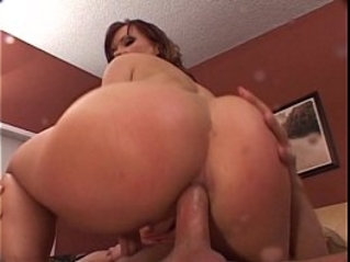 Katja Kassin anal fucking and squirting facefuck at the end