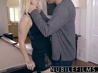 NubileFilms Cheating Wife Wants Cock And Cum