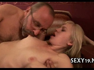 3some lesson with teacher