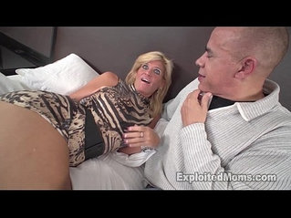 Sexy blonde gets fucked Black hard long Cock In Amateur Interracial porn Video