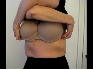 Wife Flashing Boobs